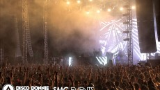 Sun City Music Festival 2012 at Ascarate Park