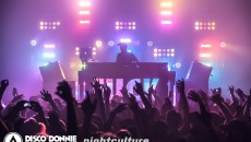 Dillon Francis, Clockwork, Baauer at Stereo Live