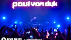 Paul van Dyk at Stereo Live