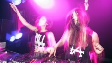 Krewella at Seen