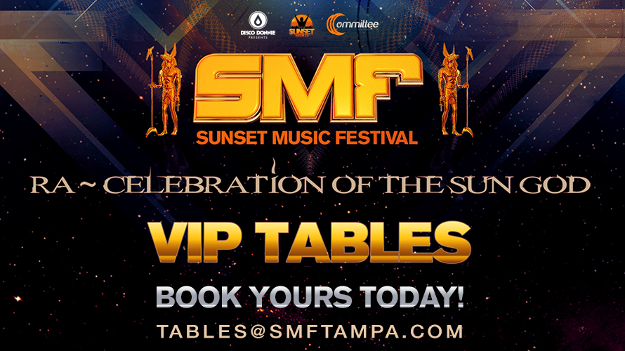 blog vip tables now available at sunset music festival