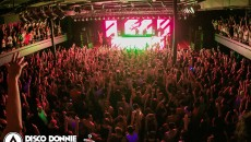 Bingo Players at Roseland Theater