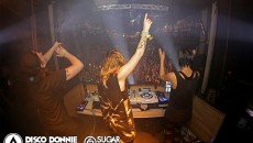 Krewella at Lincoln Theatre