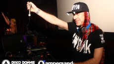 Brillz at Ampersand