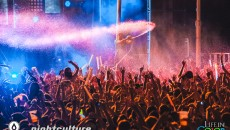 Life in Color at Reliant Park