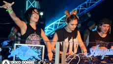 Sunset Music Festival 2013 Afterparty featuring Krewella at Amphitheatre Event Facility