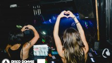 Krewella at Necto
