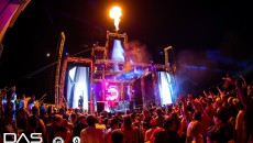 Das Energi Festival 2013 at Great Saltair