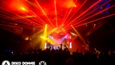 Paul van Dyk at Amphitheatre Event Facility