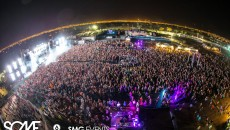 Sun City Music Festival 2013 Day 2 at Ascarate Park