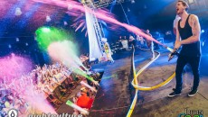 Life in Color featuring Adventure Club, Crespo at Cox Convention Center