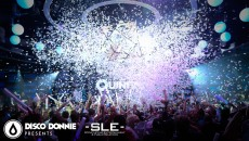 Quintino at Maya Day and Nightclub