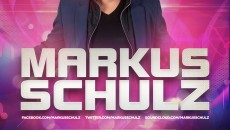 Markus Schulz at Liquid