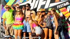HiFi Festival 2013 at Petco Park