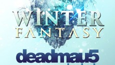 Winter Fantasy 2013 at State Farm Arena (Outdoors)