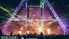 Something Wicked Festival 2013 at Sam Houston Race Park