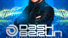 Dash Berlin at SoundGarden Hall