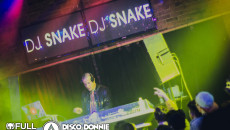 DJ Snake, The Hi-Yahs at Lizard Lounge