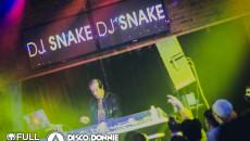 DJ Snake, The Hi-Yahs at Lizard Lounge