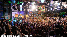 R3HAB at Maya Day and Nightclub
