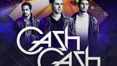 Cash Cash at Stereo Live