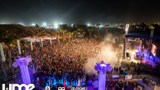 Ultimate Music Experience 2014 Day 2 at Schlitterbahn Beach Waterpark