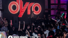 Dyro at Maya Day and Nightclub