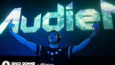 Audien at Seen