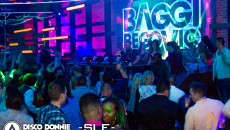 Baggi Begovic at Maya Day and Nightclub