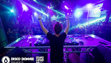 Andrew Rayel at SoundGarden Hall