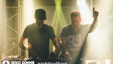 Cosmic Gate at Club Rio