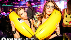 Dada Life at Maya Day and Nightclub