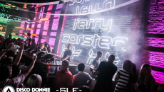 Ferry Corsten at Maya Day and Nightclub