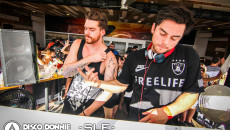 Adventure Club at Maya Day and Nightclub