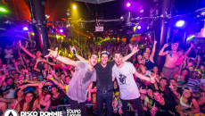 Cash Cash, Dzeko & Torres at SoundGarden Hall