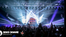 Tritonal, Seven Lions at Roseland Theater