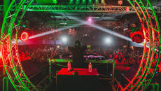 Deorro at Roseland Theater