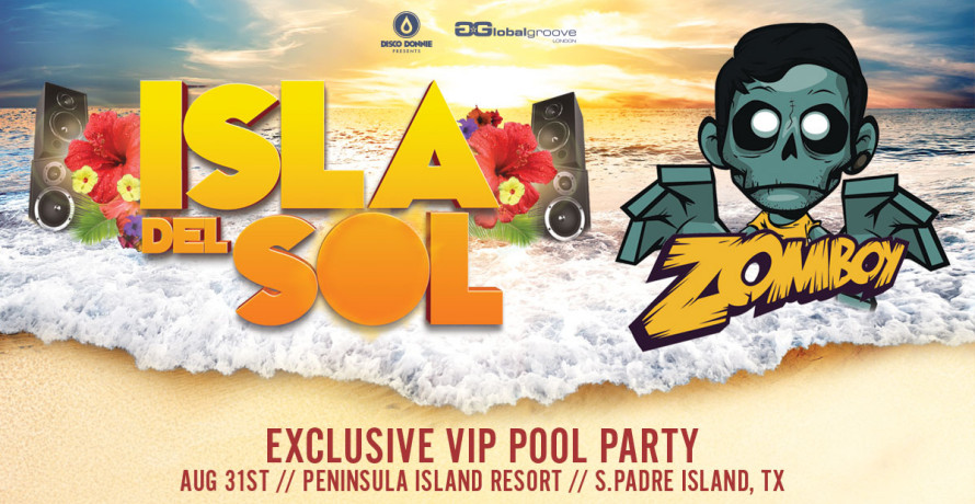blog zomboy to headline isla del sol fest vip pool party
