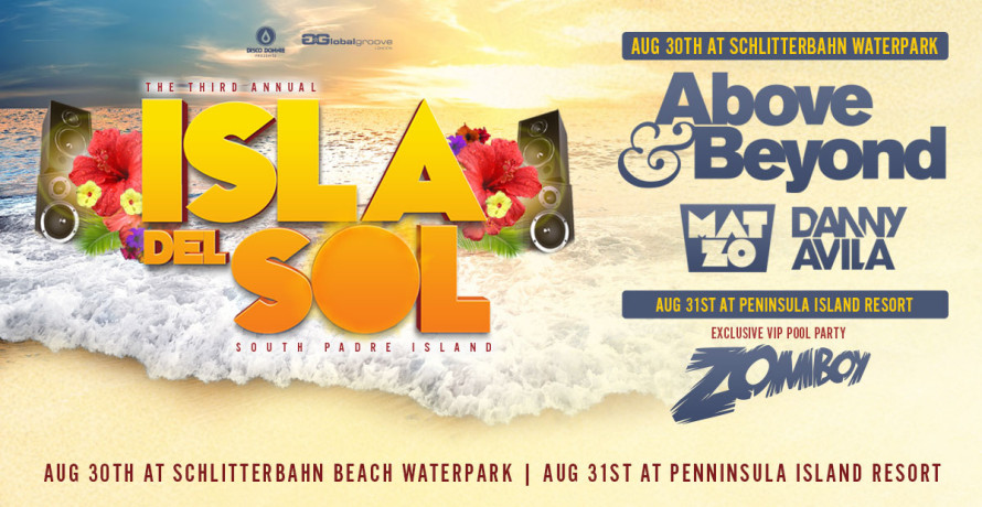 blog mat zo and danny avila join saturday isla del sol fest lineup