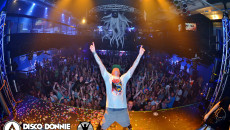 Cookie Monsta at Amphitheatre Event Facility