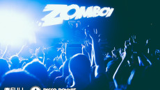 Zomboy, Cookie Monsta, Eptic at Lizard Lounge