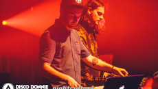 Zeds Dead at Stereo Live