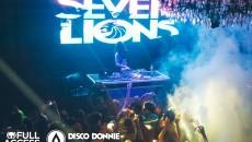 Seven Lions at Lizard Lounge