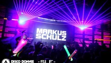 Markus Schulz at Maya Day and Nightclub