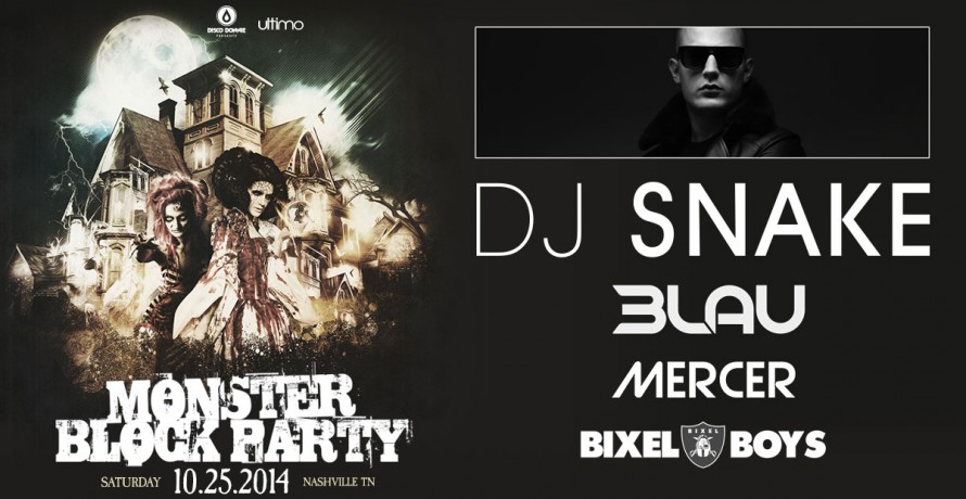 blog your complete and devious lineup for monster block party in nashville