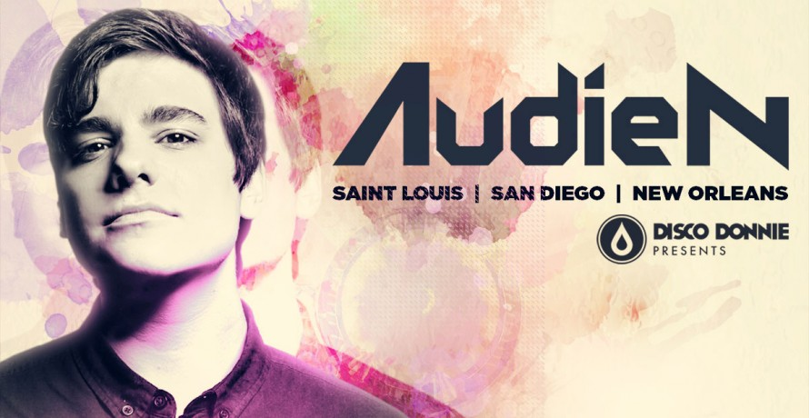 blog get lost in a trance or house as disco donnie presents brings audien to you