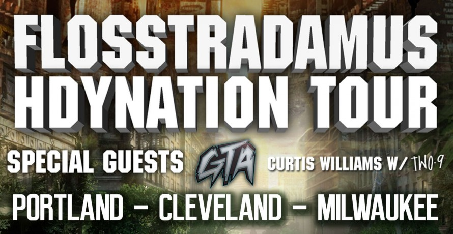 blog calling all hdybz and hdygrlz - join the 'hdynation' with flosstradamus and disco donnie presents