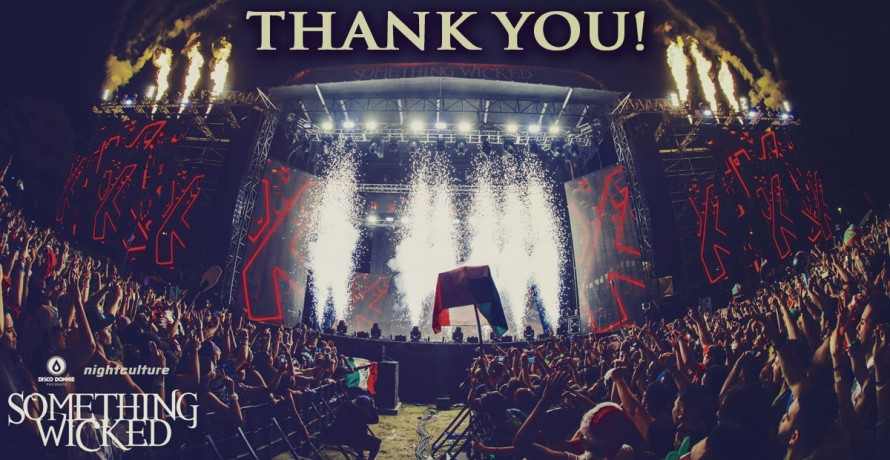 blog thank you for an amazing weekend at something wicked