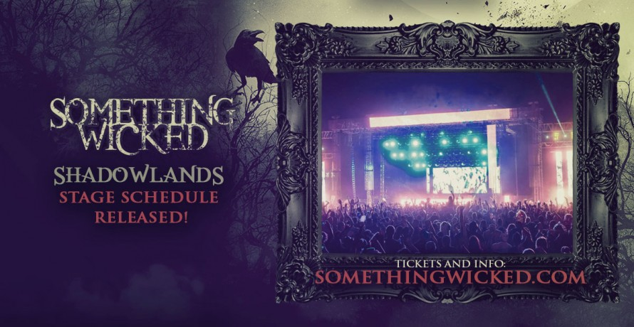 blog announcing your something wicked shadowlands stage schedule