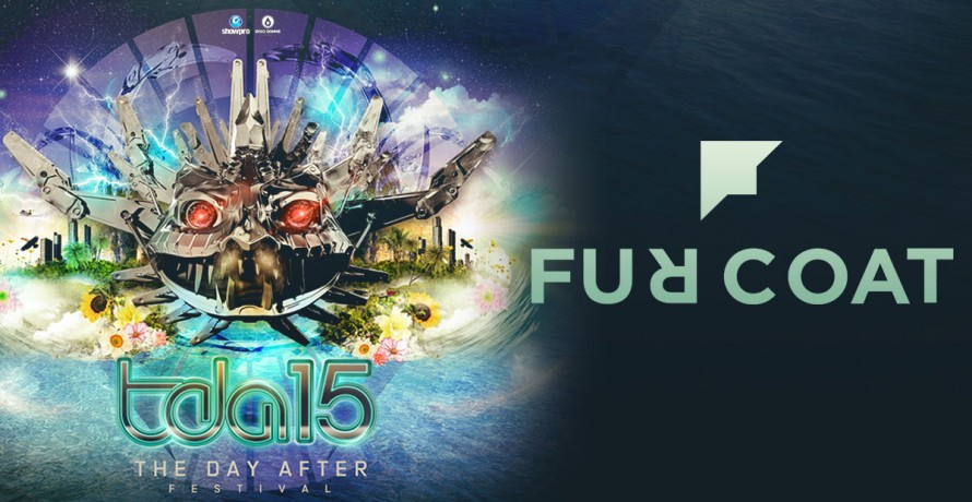 blog fur coat added to beatport stage lineup at the day after festival